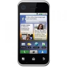 accessoire Motorola Flipback MB300