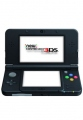 coque New Nintendo 3DS