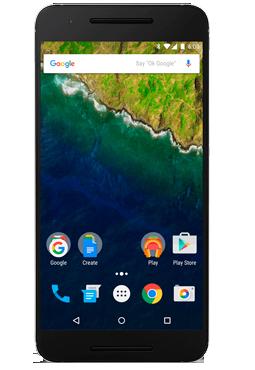 accessoire Google Nexus 6P