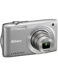 accessoire Nikon Coolpix S3300