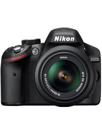 accessoire Nikon D3200