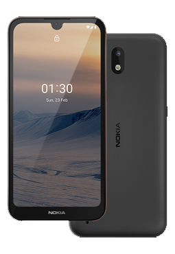 Hard Cover Nokia 1.3