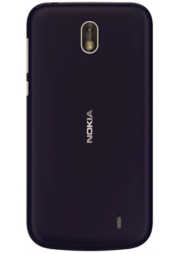 Hard Cover Nokia 1