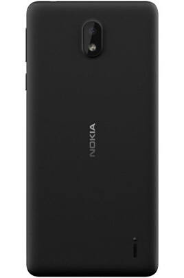 Capa Nokia 1 Plus