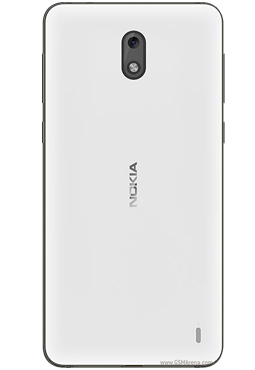 Hard Cover Nokia 2