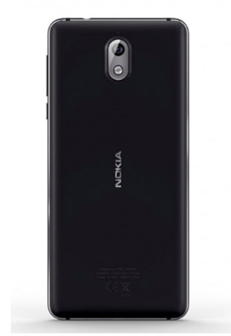 Hard Cover Nokia 3.1