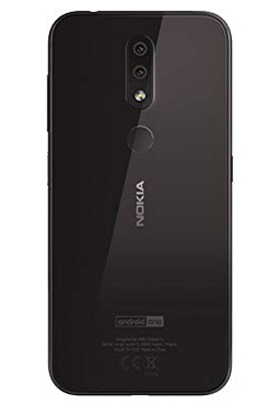 Hard Cover Nokia 4.2