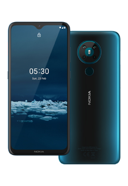 Hard Cover Nokia 5.3