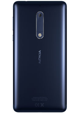 Hard Cover Nokia 5