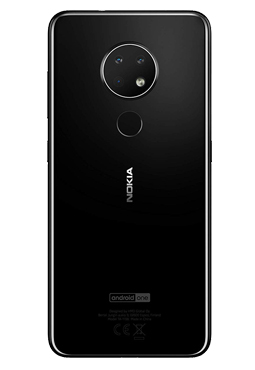 Hard Cover Nokia 6.2