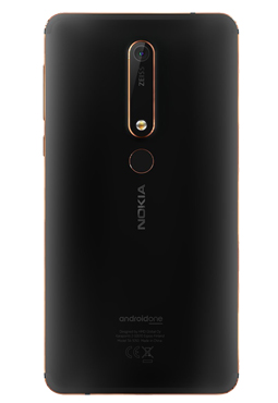 Hard Cover Nokia 6.1