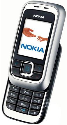 accessoire Nokia 6111