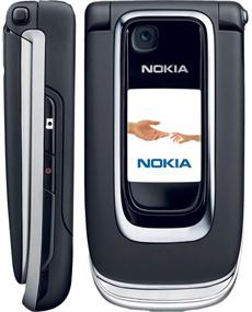 accessoire Nokia 6131