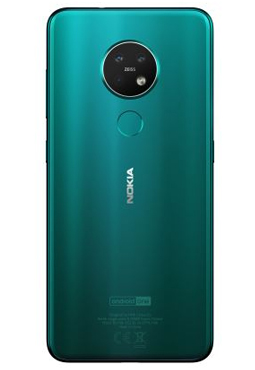 Hard Cover Nokia 7.2