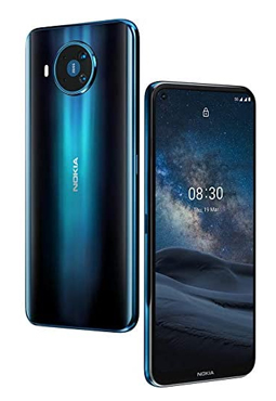 Hard Cover Nokia 8.3