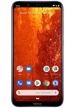 Nokia 8.1 / Nokia X7 / Nokia 7.1 Plus