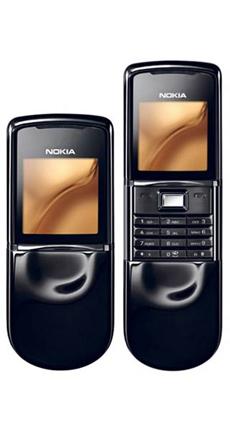 accessoire Nokia 8800 Sirocco