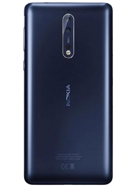 Hard Cover Nokia 9