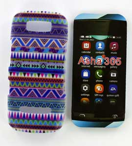 Hard Cover Nokia Asha 305