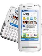 accessoire Nokia C6