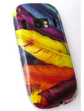 Hard Cover Nokia C7