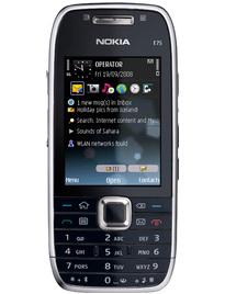 accessoire Nokia E75
