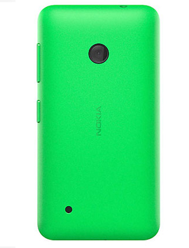 Hard Cover Nokia Lumia 530