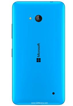 Hülle Microsoft Lumia 640