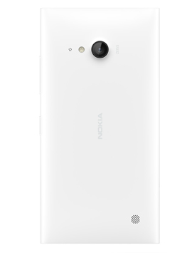 Hard Cover Nokia Lumia 735