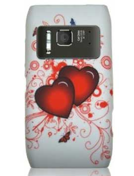 Hoesje Nokia N8