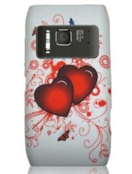 Futerał Back Case Nokia N8