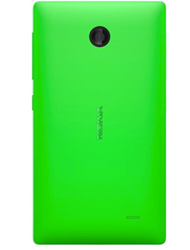 Hard Cover Nokia X