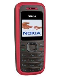 accessoire Nokia 1208
