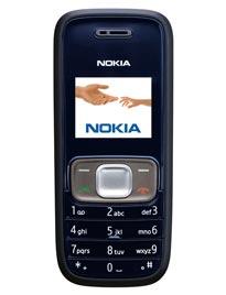 accessoire Nokia 1209