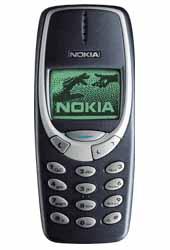 accessoire Nokia 3310