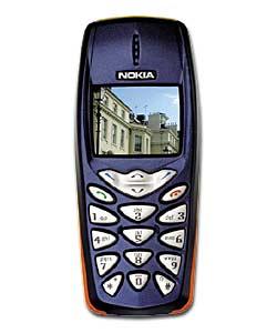 accessoire Nokia 3510