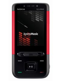 accessoire Nokia 5610 XpressMusic