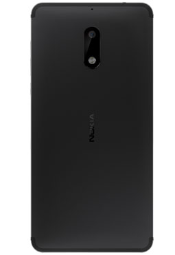 Hard Cover Nokia 6