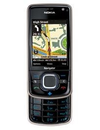 accessoire Nokia 6210 Navigator