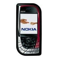 accessoire Nokia 7610