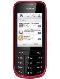 accessoire Nokia Asha 203