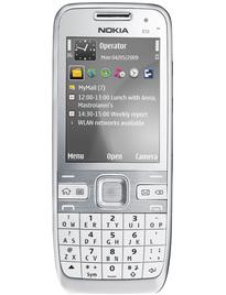 accessoire Nokia E55