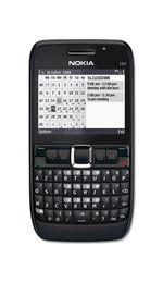 accessoire Nokia E63