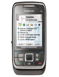 accessoire Nokia E66