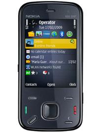 accessoire Nokia N86