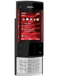 accessoire Nokia X3