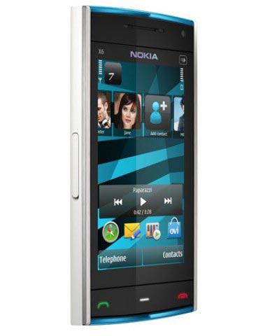 accessoire Nokia X6