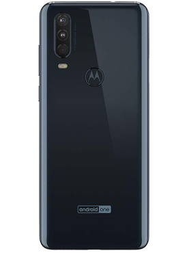 Hoesje Motorola One Action