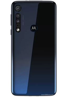 Hoesje Motorola One Macro