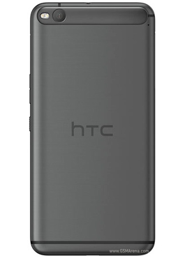Hülle HTC One X9